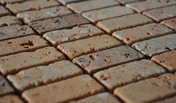 Opečni mozaiki